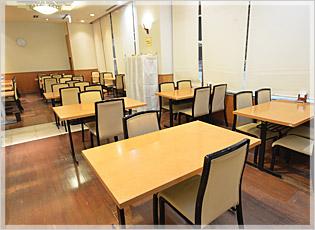 レストラン画像