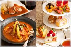 ラウンジレストラン LAPIS